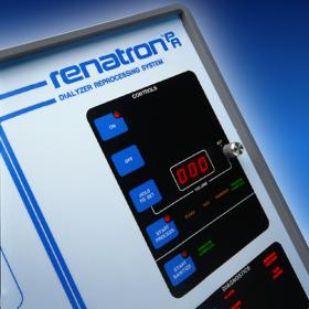 Renatron® PA 100 Series Dialyzer Reprocessing Station